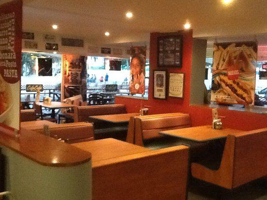 Onde Comer Em San Andres - Cafecafe