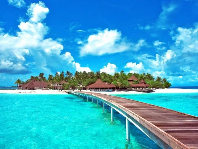 Ida Até A Ilha