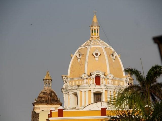 Parroquia San Pedro Claver