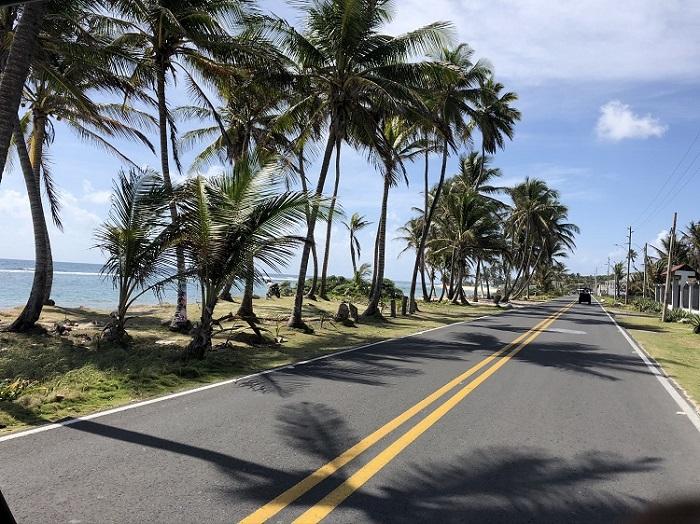 Onde Fica San Andres Caracteristicas Beira Mar Punta Sur 1